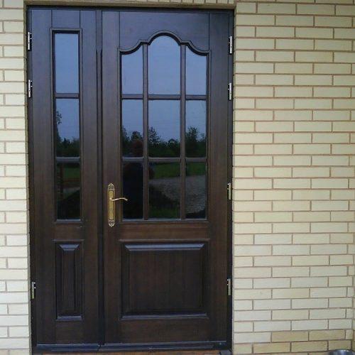 Durvis viens attēls (3)
